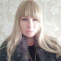Lilija Andrusischin
